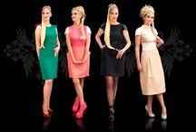 Kleider / Mode für die Frau von heute: Einzigartig, aufregend, exclusiv #fashion designer, #berlinfashion, #berlinshopping, #berlin