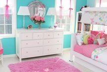 Laurie's bedroom