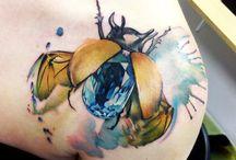 ink bug