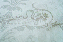 Table / Real authentic Belgian linen tablecloths.