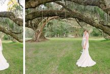 Magnolia Plantation Weddings (Carriage House)