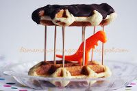 Chandeleur et Mardi Gras / Crêpes, galettes, pâtes à tartiner, beignets, donuts, gaufres....