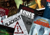 Horror books for Young Adults / Stories told to deliberately scare or frighten the audience through suspense, violence or shock. These include real world serial killer or survival stories as well as stories involving monsters that terrorize people like zombies, demons, ghosts or vampires.