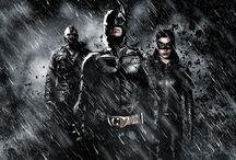 The Dark Knight Rises - vanaf 20 juli / Vanaf 20 juli kan je het het laatste deel in Christopher Nolan's Batman trilogie exclusief bij Pathé in IMAX komen bewonderen.
