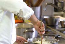 Estudia en Le Cordon Bleu México / Descubre por qué Le Cordon Bleu México es tu mejor opción para cumplir tu sueño de ser un profesional de la alta cocina.