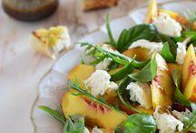 Super Salads / Scrumptious vegetarian and vegan salads!