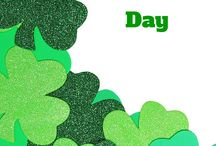 St Patrick's Day / If it has to do with St. Patrick's Day, it's going to be here. Crafts, food, gifts, and more!
