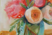 Art-flowers