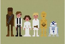 Star Wars Everything / Star Wars everything.