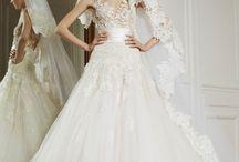 Wedding - Dresses