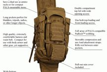 B.O.B. Bags / by Marc Armbrust