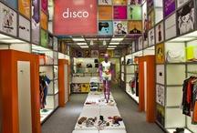 In Store Design