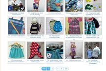 Clothing Amazing Linkups / Linkups and Blog Parties about how to create wonderful clothes!