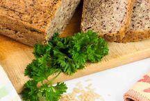 Health - Food | Gluten / Information about gluten & going gluten-free