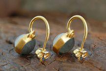 Cercei frumusei! / Beautiful Earrings