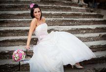Marco e Siriana / Wedding in Tuscany, Arezzo