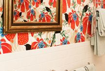 Floral Fancies / Get your floral fix with freshly cut bouquets and statement-making, punchy prints at these hotels.