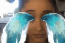 Ariana Grande / Ariana Grande Lipsy London