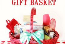 Gift Basketeer* / by Sachet Carter