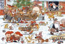Tarinakuva: joulu