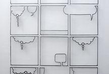 Doodle cornici, vignette