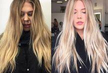 Hiukset ja meikki
