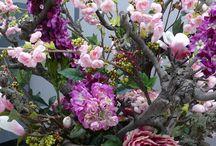 (Nep) bloemen
