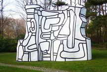 Dubuffet art project