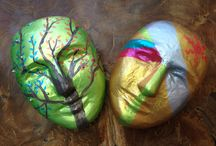 Art Therapy with brain injury