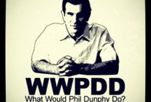 Phil Dunphy / by Modern Family
