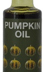 Pumpkin Oil / Anything featuring pumpkin oil! From Michelin starred chefs to people using in their own dishes at home.