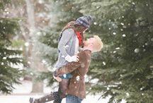Let It Snow Sessions {photography}