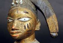 15. Yoruba Egungun (Layewu)