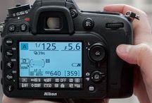 Curso de fotografía. / Sácale todo el partido a tu cámara, con un curso de fotografía diseñado para ti. (información por privado)