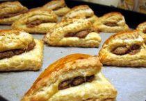 Recepty pro pekárnu
