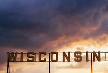 Wisc♥nsin / We live here; we love it here!