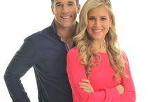 Michael & Carlene - Brand Ambassadors for DecoRug