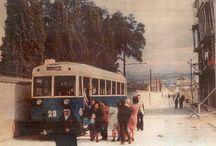 Tranvías de Granada