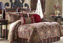 Mediterranean Bedroom Styles