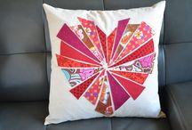 poduszki do dekoracji - uszyj sam