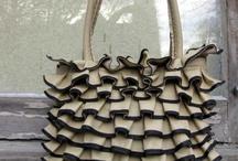 handbags / by Tara Frisbie