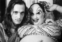 Divine with John Waters