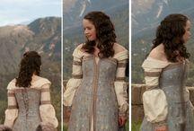 Narnia Costumes