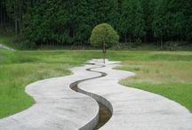 Architecture (Landscape)