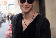 Joseph Morgan = Klaus = Love ❤