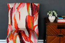 Chair - the prettiest piece of furniture!