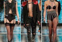 Valencia Fashion Week / Spanish fashion