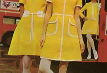 swinging sixties 1959-1969