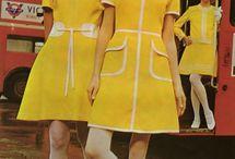 1960s Costume