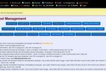 Jual Script S3 / Harga Script: Rp. 800.000 Siap Pakai ( Domain + Hosting + https ) : Rp. 3.000.000 Kontak: 082227209088